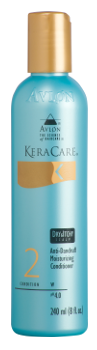 Dry and Itchy Scalp Après shampoing hydratant