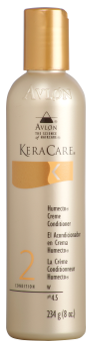 Après shampoing Humecto KeraCare