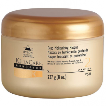 Deep Moisturizing Masque Natural Textures