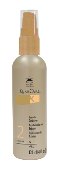 Leave In Conditioner KeraCare