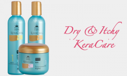 KeraCare : Dry and Itchy